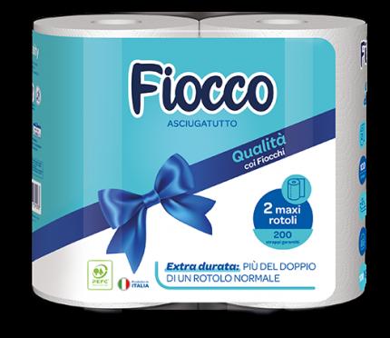 3_FIOCCO_ASCIUGATUTTO-2maxi-rotoli-200-strappi-Extra_3D-Finali